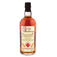 Malecon Rum Reserva Superior 12 Jahre 0,7l / 40%