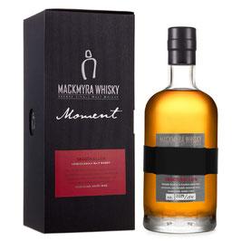 Mackmyra Moment Skogshallon - 0,7l, 44,4% Alk.
