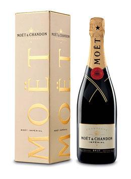 Moët & Chandon Impérial - 12% Vol., 0,75 Liter