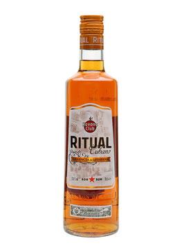 Havana Club Ritual Cubano 0,7L / 37,5% Vol.