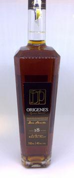 Origenes Reserva Especial 18 YO - 0,7l, 40% Vol.