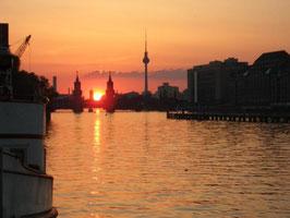 22. Juni 2017 - Sundowner Smoke im andel´s Hotel Berlin