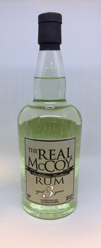 The Real McCoy 3 YO - 0,7l, 40% Vol.