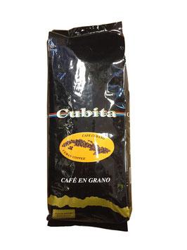 Cubita Kaffee 1000g