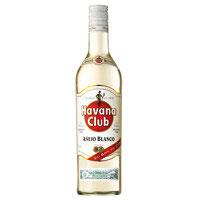 Havana Club Rum Anejo Blanco 0,7l / 37,5%