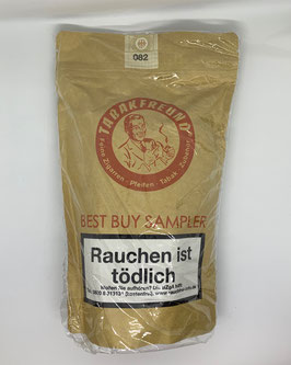 Tabakfreund Best Buy - Sampler