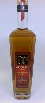 Origenes 8 YO - 0,7l, 40% Vol.