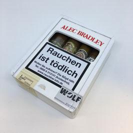 Alec Bradley Short Robusto Sampler