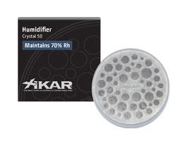 Xikar Polymer-Befeuchter für 50 - 250 Zigarren