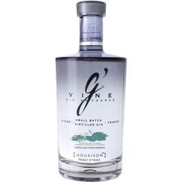 G Vine Nouaison Gin 0,7l / 43,9%