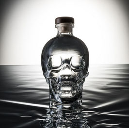 Crystal Head Vodka - 0,7L , 40% Vol.