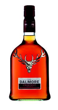 Dalmore Cigar Malt (Highland) Alk. 44% , Inhalt 0.7L