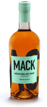 Mack by Mackmyra 0,7L , 40% Vol.