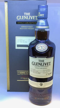 The Glenlivet Single Cask Edition #4518 - 0,7l, 60,1% Vol.