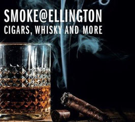 Smoke@ELLINGTON | Sommerfest 2016  -  12.07.2016