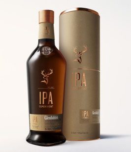 Glenfiddish Experimental IPA - 0,7L , 43% Vol.