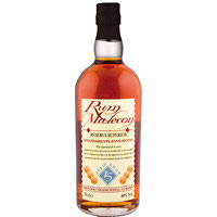 Malecon Rum Reserva Superior 15 Jahre 0,7l / 40%