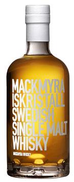 Mackmyra Iskristall 0,7L , 46,1% Vol.