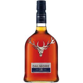 Dalmore (Highland) 18 Jahre Alk. 43% , Inhalt 0.7L