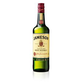 Jameson Original 0,7L , 40% Vol.