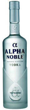 Alpha Noble - 40 % Alc Vol., 700ml