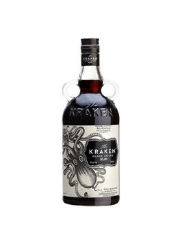 Kraken Black Spiced Rum 0,7l / 40%