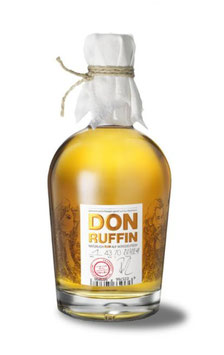 Don Ruffin - Rum (BIO) 70cl / 43%vol