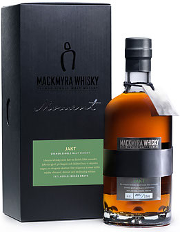 Mackmyra Moment Jakt - 0,7L , 48,1% Vol.