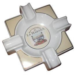 "Aschenbecher ""San Cristobal de La Habana"""