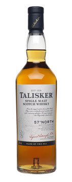 Talisker 57° North (Islay) Alk. 57% , Inhalt 0,7L