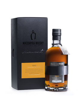 Mackmyra Moment TOLV - 0,7L , 47% Vol.
