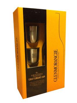 Glenmorangie Craftman´s Cup - 0,7L, 40% Vol.