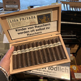 "Liga Privada ""Bauhaus"" Edition"