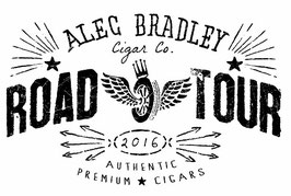 Alec Bradley Road Tour 2016 - 05.09.2016