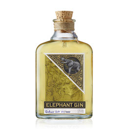 Elephant German Aged Gin - 05l, 52% Vol.