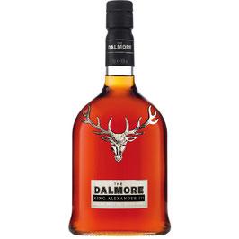 Dalmore (Highland) King Alexander III Alk. 40% , Inhalt 0.7L