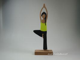 Baum - Position 1