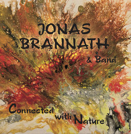 "EP ""CONNECTED WITH NATURE"" - Jonas Brannath & Band"