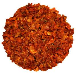 Tomatenstücke (getrocknet)
