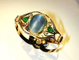 Aquamarin & Smaragde