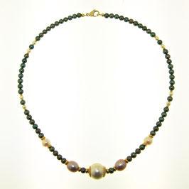 Südsee-Perlen-Kette