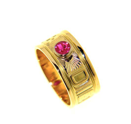 "Ring: ""carpe diem"""