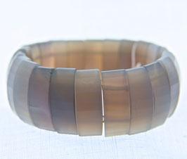 Chalzedon-Armband