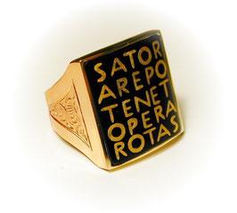 Sator-Ring