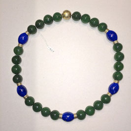 Jade/Lapis-Oliven