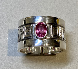 """Ring: """"carpe diem"""""""