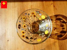 Glasschale 015