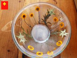 Glasschale 002