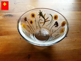 Glasschale 028