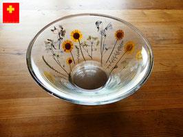 Glasschale 031